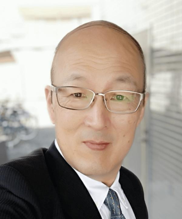 VJBC LLC 代表執行役員 櫻井 良光 氏